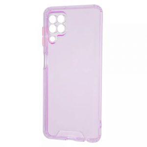 Чехол Acid Color Case для Samsung Galaxy A22 / M32 – Purple