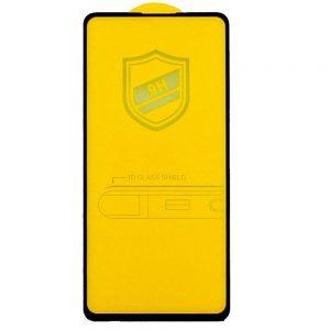 Защитное стекло 9H Full Glue на весь экран для Xiaomi Redmi K20 / K20 Pro / Mi 9T / Mi 9T Pro – Black