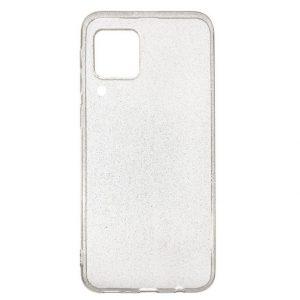 Прозрачный силиконовый чехол Shine для Huawei P40 lite – Clear