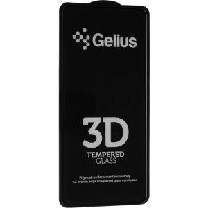 Защитное стекло 3D Gelius Pro для Oppo Reno 4 Lite – Black