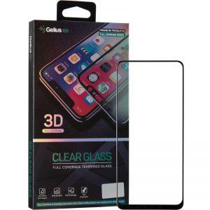 Защитное стекло 3D Gelius Pro для Oppo A74 – Black