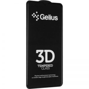Защитное стекло 3D Gelius Pro для Oppo A73 – Black