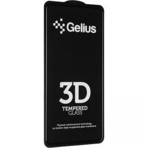 Защитное стекло 3D Gelius Pro для Realme 6 Pro – Black