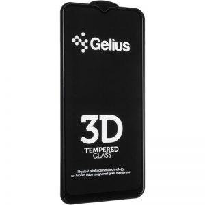 Защитное стекло 3D Gelius Pro для Oppo A31 – Black