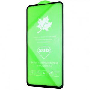 Защитное стекло 20D Full Glue на весь экран для Xiaomi Redmi K20 / K20 Pro / Mi 9T / Mi 9T Pro – Black