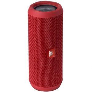 Портативная колонка JBL Flip 4 High Copy – Red