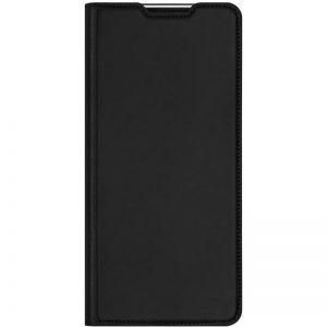 Чехол-книжка Dux Ducis с карманом для Huawei Honor 9X (China) / P Smart Pro — Черный
