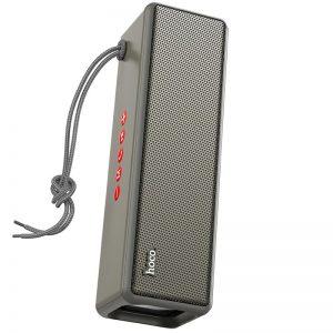 Портативная Bluetooth колонка Hoco HC3 Bounce – Gray