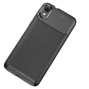 Силиконовый чехол Kaisy Series для Motorola Moto E6 – Black
