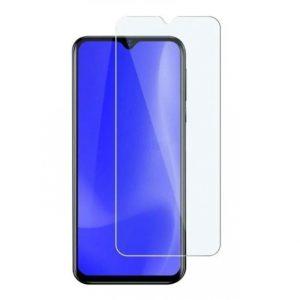 Защитное стекло 2.5D Ultra Tempered Glass для ZTE Blade A7s 2020 – Clear