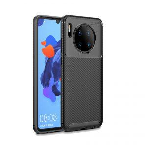Силиконовый чехол Kaisy Series для Huawei Mate 30 – Black