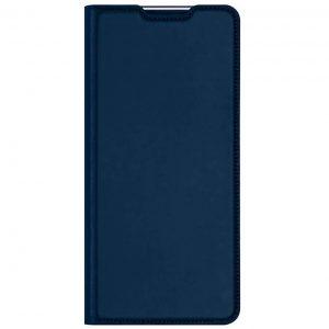 Чехол-книжка Dux Ducis с карманом для Sony XZ / XZs — Синий