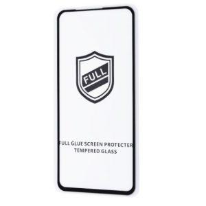 Защитное стекло 3D (5D) Perfect Glass Full Glue Ipaky на весь экран для Huawei Honor 20 / 20 Pro / Nova 5T – Black