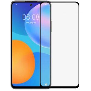 Защитное стекло Goldish Full 9H для Huawei P Smart 2021 – Black