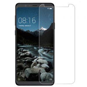 Защитное стекло 2.5D Ultra Tempered Glass для Samsung Galaxy A9 2018 (A920) – Clear