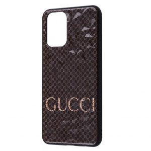 Чехол W-Brand Case для Xiaomi Mi 11 Lite / 11 Lite 5G NE – Gucci