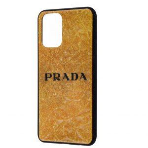 Чехол W-Brand Case для Xiaomi Mi 11 Lite / 11 Lite 5G NE – Prada