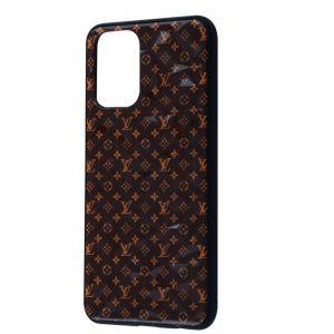 Чехол W-Brand Case для Xiaomi Mi 11 Lite / 11 Lite 5G NE – Louis vuitton