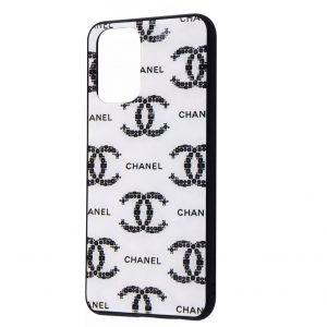 Чехол W-Brand Case для Xiaomi Mi 11 Lite / 11 Lite 5G NE – Chanel