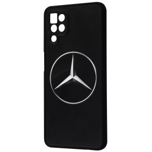 Чехол M-Brand Case для M-Brand Case Xiaomi Poco F3 / Mi 11i / Redmi K40 / K40 Pro – Mercedes-Benz