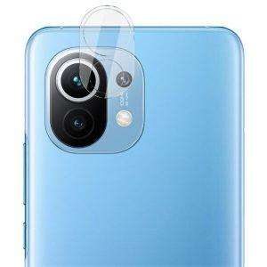 Защитное стекло на камеру для Xiaomi Mi 11