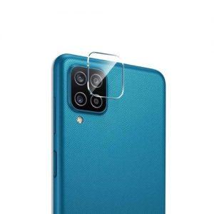 Защитное стекло на камеру для Samsung Galaxy A12 / M12