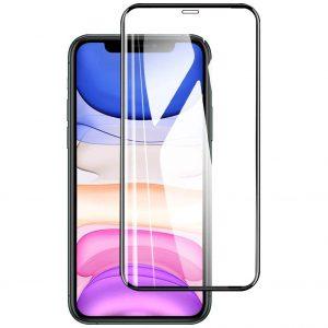 Защитное стекло XD+ Full Glue для Iphone 13 / 13 Pro –  Black