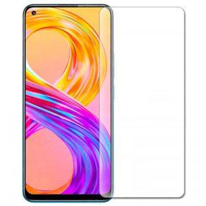 Защитное стекло 2.5D Ultra Tempered Glass для Xiaomi Mi 11 Lite – Clear