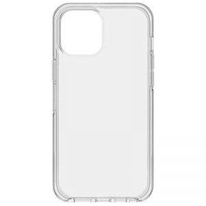 Прозрачный силиконовый TPU чехол для Iphone 13 Pro