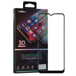 Защитное стекло 3D Gelius Pro для Nokia G10 / G20 – Black