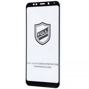 Защитное стекло 3D (5D) Perfect Glass Full Glue Ipaky на весь экран для Xiaomi Redmi S2  – Black