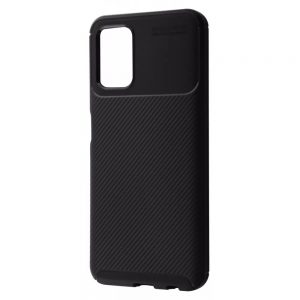 Силиконовый чехол Kaisy Series для Samsung Galaxy A03s (A037) – Black