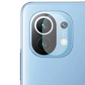 Защитное стекло на камеру для Xiaomi Mi 11 Lite