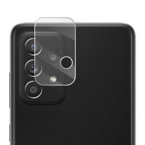 Защитное стекло на камеру для Samsung Galaxy A52