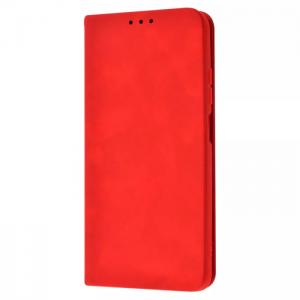 Чехол-книжка WAVE Flip Case Xiaomi Redmi 10 – Red