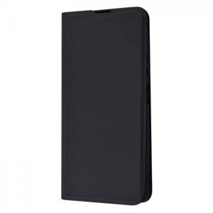 Чехол-книжка WAVE Shell Case для Redmi 10 – Black